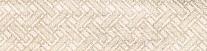 Sandstone Decor Beige 1200x295 Структурная