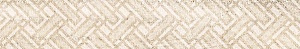 Sandstone Decor Beige 1200x195 Структурная